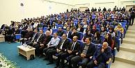 GÜde Çanakkale Geçilmez Programı düzenlendi
