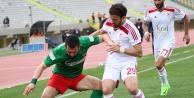 Gümüş İzmirden yaralı dönüyor: 3-0