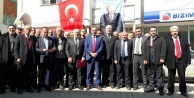 MHP Şiran kongresi yapıldı