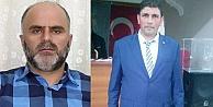 MHP Kelkit ve Köse kongreleri yapıldı