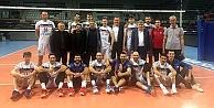 Torul Gençlikten finallere süper başlangıç: 3-0