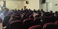 Yükümlülere Çanakkale anlatıldı