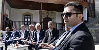 #039;Bu kentin Torul istikametinde yeni bir OSBye ihtiyacı var#039;