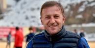 FLAŞ!! Teknik Direktör Tarık Daşgünle yollar ayıldı