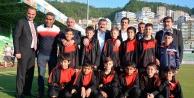 Kelkitin Messileri Türkiye yarı finallerinde