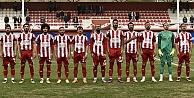 Play-offta ilk rakibimiz Menemen Belediyespor