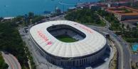 Büyük final Vodafone Arenada