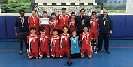 Gazipaşa Ortaokulu hentbolde Türkiye finalinde