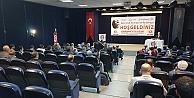 Gümüşhanevi İstanbulda anıldı