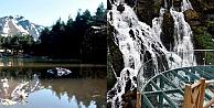Milli Parklara giriş ücretsiz