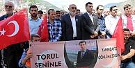 Tunceli'de kaçırılan öğretmenimizin sağ olduğu değerlendiriliyor