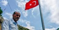 Acılı babadan Türkiyeye birlik-beraberlik çağrısı