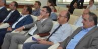 Gümüşhane İŞGEM 1. tanıtım toplantısı...