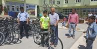 Köse Belediyesinden öğrencilere jest