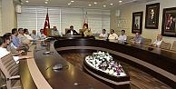 Belediye Meclisi Ağustos ayı toplantıları...