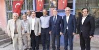 TBMM Başkanvekili Hamzaçebi#039;den şehit öğretmenin ailesine ziyaret