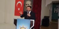 AK Parti Kelkitte Turana, Kösede Palaya emanet