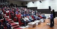 İletişim Fakültesinde belgesel sinema eğitimi