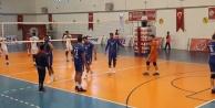 Torul Gençlik direndi ama olmadı: 1-3