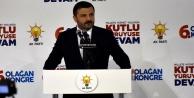 AK Partide Köse güven tazeledi