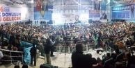 AK Partinin 6.olağan il kongresi