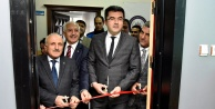 Gümüşhanede şehit polis Yaşar Yavaş adına kütüphane açıldı