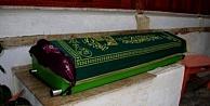 Zarife AKSOY Hakk#039;ın rahmetine kavuşmuştur