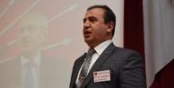 CHPnin Gümüşhane 36.olağan il kongresi