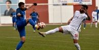 Gümüş sahasındaki ilk mağlubiyetini aldı: 0-2
