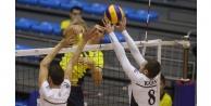 Torul Gençlik Kupa Voleye veda etti