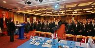 Ankarada 2 gün boyunca Gümüşhane konuşuldu