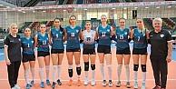 Gümüş Kızlar Ankarada