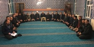 Diyanet-Senden Afrin şehitleri ve tüm şehitler için vefa programı