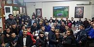 Gökdere Köyü Gençleri İstanbulda tek yürek