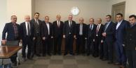 Gümüşhane Üniversitesi Vakfı çalışmaları hızlandı