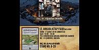 Gümüşhane Tarihinden Kesitler Ankara kitap fuarında