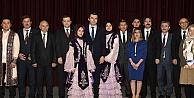 Gümüşhanede #039;Kazakistan ve Ahmet Yesevi#039; konulu konferans düzenlendi