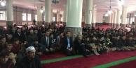 Sultanbeylide şehitler rahmetle yad edildi