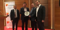 GÜSİAD-GÜMÜPten Rüzgar Enerjisi konferansı