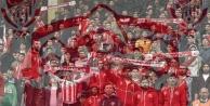 Rakip takımın cezası Gümüşhanespor#039;a kesildi