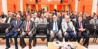 SP Genel Başkan Yardımcısı Karaman Gümüşhanede