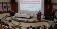 4. ulusal lojistik ve tedarik zinciri kongresi GÜde yapıldı