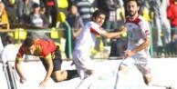 Gümüş, İzmir#39;den Eli Boş Döndü: 0-1