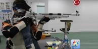 Abiş, Universiade oyunlarında ülkemizi temsil edecek