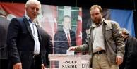 AK Parti Gümüşhane'de Temayül Yoklaması...