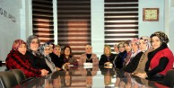 AK Parti Kadın Kollarının kongre takvimi belli oldu