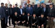 AK Parti Kelkit Gençlik Kolları kongresi yapıldı