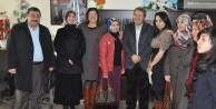 AK Parti Kelkit kadın kolları kongresi yapıldı