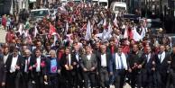 AK Parti Kelkitte aday tanıtımı yaptı