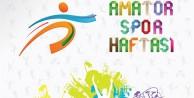 Amatör Spor Haftası Cuma Günü Kutlanacak
